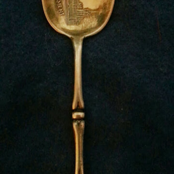 Spoons (partial) collection by Jean  - Sterling Silver