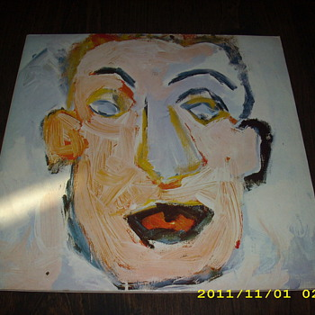 bob dylan self portrait - Records
