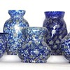 DUGAN ART GLASS II: STARBURST AND OTHER DECORS