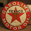 Finally... My First Texaco Star!!