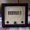 Cheeky Tele-Vision/Pennwood Model #700 Pin Up Clock, April 1957