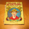 Early 1900s Game Of Scouting