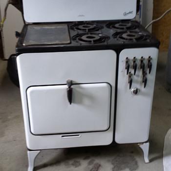 chambers stove