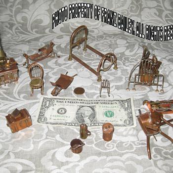 Jonathan Bailey's Miscellanious Goods.