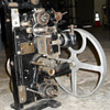 35 mm film projector KALEE Indomitable model no 7