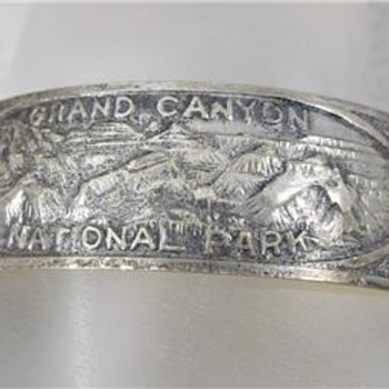 Happy 100th to the Grand Canyon & other national parks - Advertising