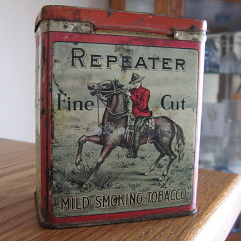 1920&#039;s Tin?