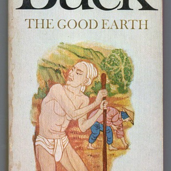 1968 - The Good Earth - Books