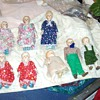 VERY OLD DOLLS