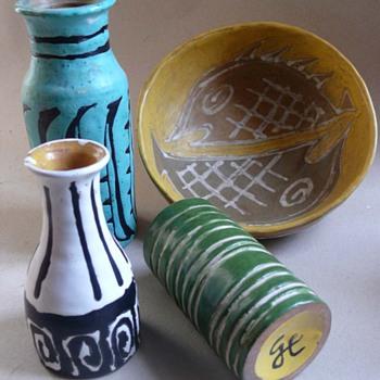 livia gorka - Art Pottery