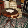 Mersman drum table 5990