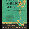 ~~1938 TRAVEL AMERICA GUIDE & HOTEL DIRECTORY~~