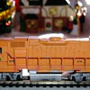 EJ&E SD38-2 #663 N scale