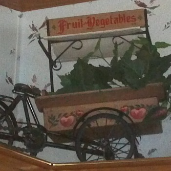 bicycle cart?