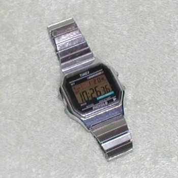 Timex Wrist Watch - Wristwatches