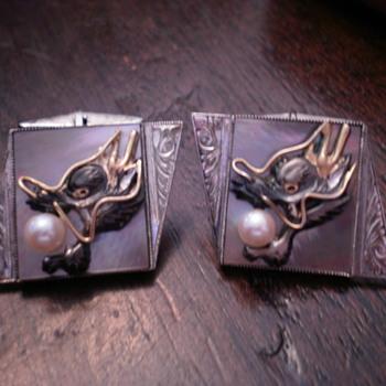 Cufflinks  - Accessories