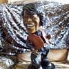 James Brown Doll