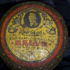 "Rawleigh's Antiseptic Salve ""Fit for Man Or Beast"" Tin"
