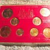 1966-uk coin set.