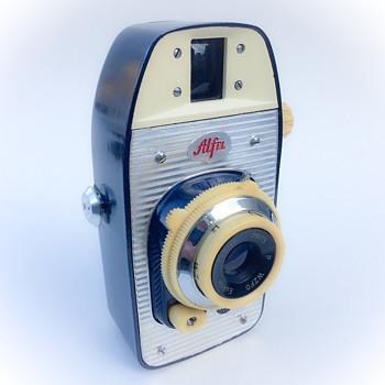 WZFO Alfa - Cameras