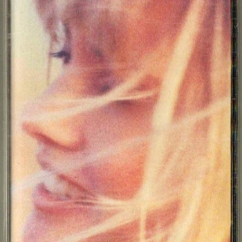 """Olivia Newton-John"" - Cassette Tape - Records"