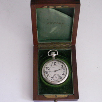 E. Howard Watch Co.