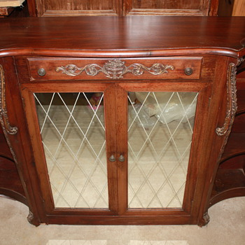 Foyer cabinet - Furniture