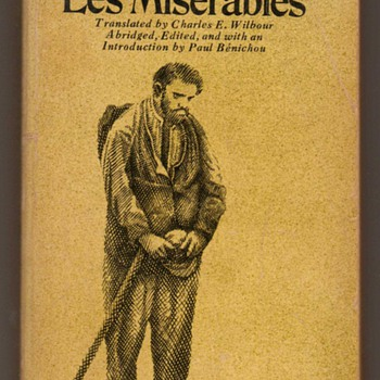 1976 - Les Miserables - Books