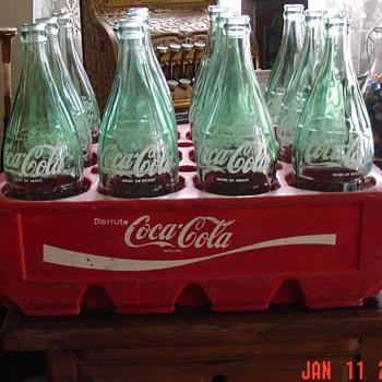 Coca-Cola - Coca-Cola