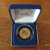 1929 $5 Gold Tribute Coin