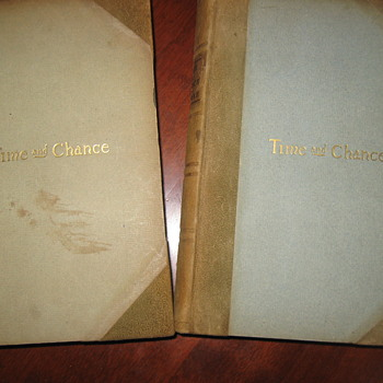Time & Chance