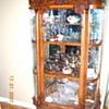 Curio Cabinet (very unique)