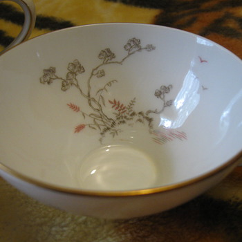Johann Havilland Pattern cannot find - China and Dinnerware
