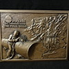 "Iroquois Gas Transmission System ""The Final Weld"" Plaque"
