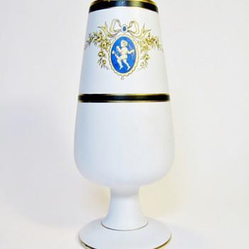 GOUDA/THANKYOU AMBEROSE !! - Pottery