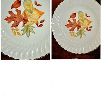 china pattern - China and Dinnerware
