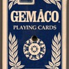 """Gemaco"" Playing Cards - Claridge Casino Hotel"