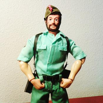 Geyperman Legionario (ca. 2005) - Toys