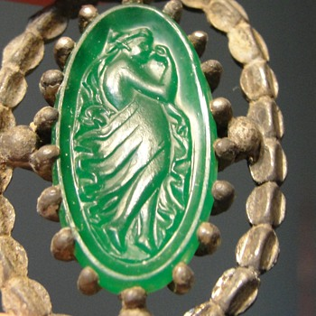Dug Up in Garden...How Old? - Fine Jewelry