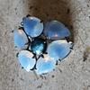 Schiaparelli  clip-on earrings