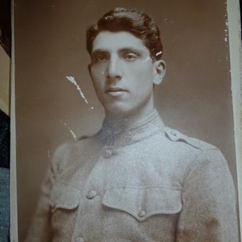 WWII Photo?