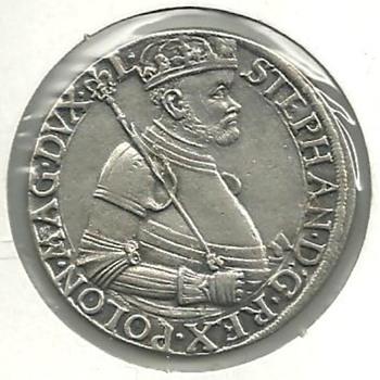 Stephan D.G.Rx Polon Mag DVX L Token? Medal - World Coins