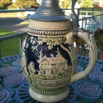 Made in Germany Stein need to know more