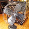1940's Emerson Electric St. Louis MO Oscilating Fan
