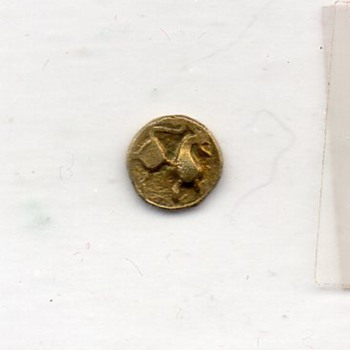 Unknown Coin (Help Identify) - World Coins