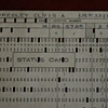 Elvis Presley Army Punch Card