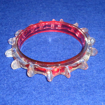Glass Rings - Glassware