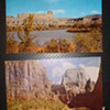 UTAH POSTCARDS