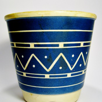 SOHOLM - DENMARK - Art Pottery