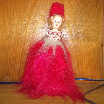 Old Arkansas Estate Doll...Need help identifying - Dolls